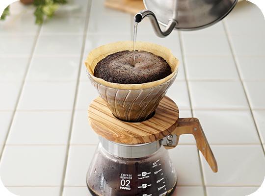 ドリップ コーヒー コーヒードリップポットの人気ランキングTOP10を解説付きでご紹介