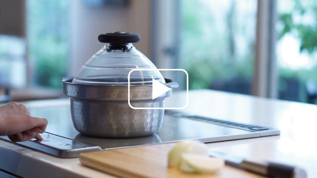 土鍋 ハリオ ハリオの土鍋で炊飯も簡単コツいらず、使い心地とおすすめポイント